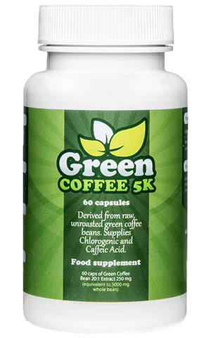 GreenCoffee5K.nl