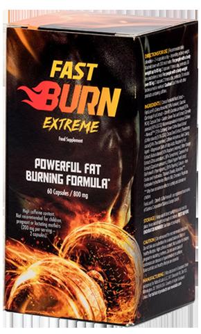 FastBurnExtreme.ch