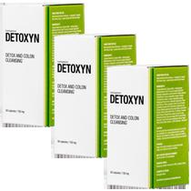 Detoxyn.co.uk