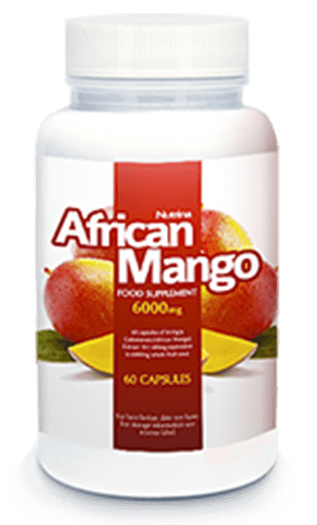 NutrinaAfricanMango.it