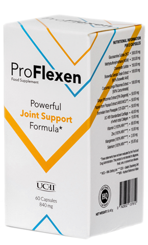 ProFlexen.co.uk