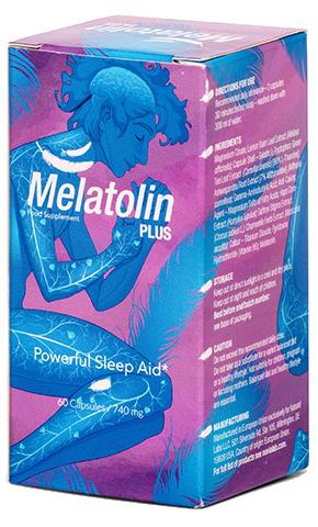 MelatolinPlus.se