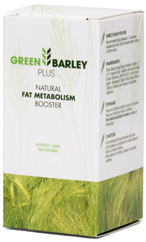 GreenBarleyPlus.my