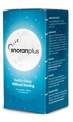 SnoranPlus.co.uk